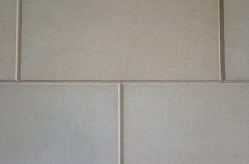 All sides beveled 1x1 cm
