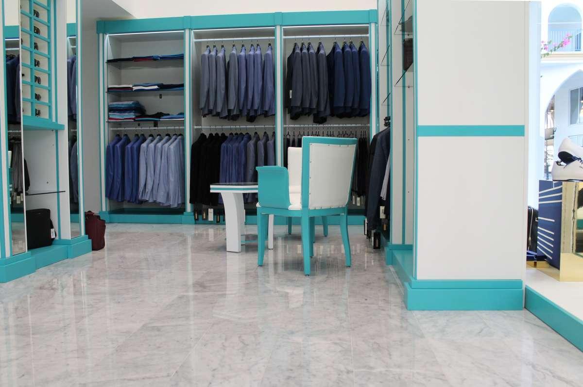 Zilli Shop - Costas Michaelides Ltd